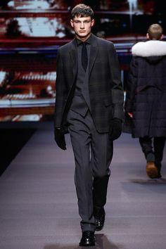 Ermenegildo Zegna   Fall 2014 Menswear Collection   Style.com