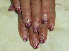 New client new nail polish idea