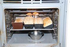 Brot backen braucht Geduld - Landwirtschaftliches Wochenblatt Westfalen-Lippe