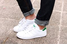 Stan smith...love these!