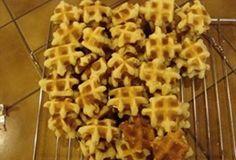 Krokante Wafels recept | Solo Open Kitchen