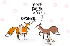 Foxes, Polish, Author, Paintings, How To Plan, Illustration, Funny, Cute, Movie Posters