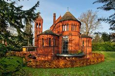 All Saints House - £9,500,000