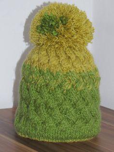 kulich zelený