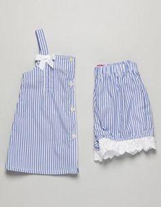Lingerie Fine, Sewing Lingerie, Jolie Lingerie, Cute Sleepwear, Sleepwear Women, Pajamas Women, Sleep Dress, Baby Dress, Summer Outfits