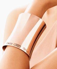 Tiffany & Co. Wat wil je nou nog meer !