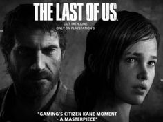 Which The Last Of Us Character Are You? via playbuzz