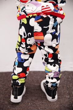 baby Girls and baby boys leggings in the fall/winter boy pants 2017 thickened baby pants on sale size 0-3 years old new pants  Price: 3.70 USD