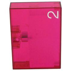 gucci 2. gucci rush 2 by gucci 2.5 oz / 75 ml edt spray tester perfume for women nib e