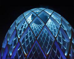 OVO Fête des Lumières de Lyon | ACT lighting design
