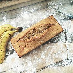 Sportler - Bananenbrot, ein leckeres Rezept aus der Kategorie Brot und Brötchen. Bewertungen: 67. Durchschnitt: Ø 4,3.