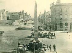 Image result for port elizabeth history Port Elizabeth South Africa, Water Trough, Old Pictures, Cape Town, Paris Skyline, Past, Horses, History, City