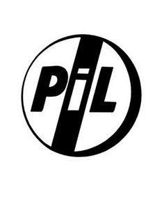 """John Lydon came up for the idea for this logo for his post-Sex Pistols band, Public Image Ltd. He wanted it to resemble an aspirin - or indeed a """"pill"""". The man he commissioned to design it was Dennis Morris, who had been Sex Pistols' official photographer."""