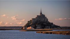 griddle281 - Beautiful Mont St Michel #ForAnyone