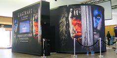 Al Napoli Comicon ci sarà il Warcraft Greenscreen - Sw Tweens