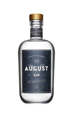 August Gin (1 x 0.7 l)