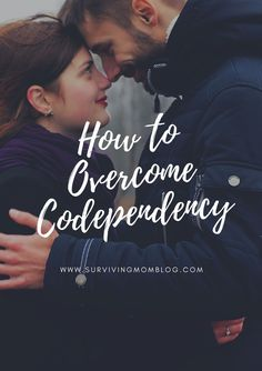 Codependency is not your fault. The good news is that the things we learned as children do not have to be repeated in adulthood. We can learn and practice a healthier way of having relationships.