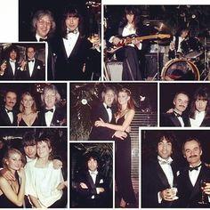 #petercriss wedding photos. 23 December #1979 #KISS #kissarmy #kissband #kisstory #kissnation #kissonline #acefrehley #paulstanley