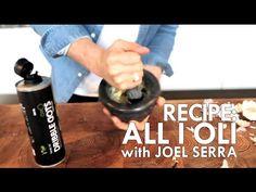ALL I OLI by Joel Serra