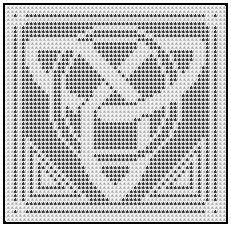 NezumiWorld Blog: Filet crochet