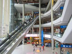 Find information about one of the biggest shopping malls in Bangkok - Terminal 21 on: http://www.alyonatravels.com/terminal-21-shopping-mall-bangkok/