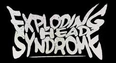 Força Metal BR: Exploding Head Syndrome (Norway) Sign With Wormhol...