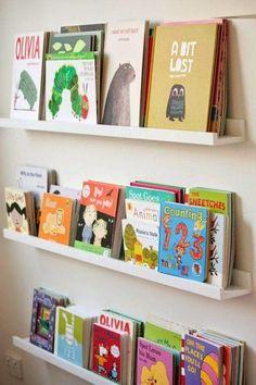 DECO: Montessori La habitación de los Peques