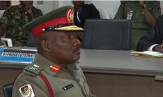 Special Court Martial Demotes Major General To Brigadier General   A Special Court Martial of the Nigerian Army has demoted the Director 68 Reference Hospital Yaba in Lagos Major General Patrick Falola to the rank of Brigadier General. The demotion follows the conviction of the Major General who was accused of unlawfully admitting students for clinical training without due clearance from the army headquarters. Maj. General Falola is said to have admitted international students from Espan…