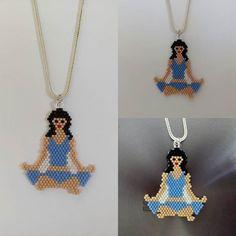 Kendi tasarımımdır... Designed by @supertakilar Miyuki Yoga Kolye #miyuki #bead #beads #miyukinecklace #necklace #miyukikolye #kolye #miyukitakitasarim #takitasarim #takıtasarım #jewelery #jewellery #jewelerydesign #jewellerydesign #super #süper #supertakilar #süpertakılar #harikatakılar #elyapimi #elyapımı #handmade #elegance #şık #yoga #meditasyon #meditation #peace #quiet #cool