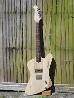 Guitars - Butser Mountain Music