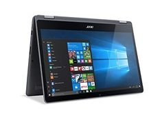 "Acer Aspire R 15 Convertible Laptop, 7th Gen Intel Core i7, GeForce 940MX, 15.6″ Full HD Touch, 12GB DDR4, 256GB SSD, R5-571TG-7229  7th Generation Intel Core i7-7500U Processor (Up to 3.5GHz)15.6"" Full HD (1920 x 1080) Multi-touch widescreen LED-backlit IPS displayNVIDIA GeForce 940MX with 2GB of dedicated GDDR5 VRAM…  Read More  http://techgifts.mobi/shop/acer-aspire-r-15-convertible-laptop-7th-gen-intel-core-i7-geforce-940mx-15-6-full-hd-touch-12gb-ddr4-256gb-ssd-r5-571tg-7229/"
