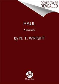 Download Ebook Paul : A Biography EPUB PDF PRC