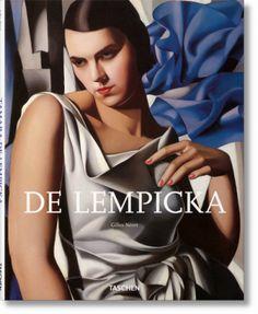 De Lempicka (Basic Art Series)