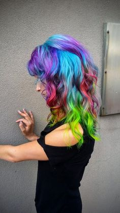 Check out all the great hair color and cuts on this pinterest page