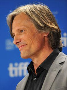 Viggo Mortensen is coming to TIFF2012.  :))