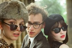 God Help the Girl | Emily Browning and Olly Alexander Star in Stuart Murdoch's New Film | TeenVogue.com