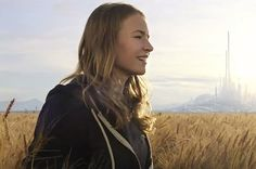 """The Trailer For Disney's New Movie """"Tomorrowland"""" Is Just As Magical As It Sounds"""