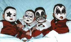 halloween makeup for babies