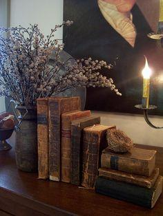Spring 2016....Living room...Linda B. www.picturetrail.com/theprimitivestitcher