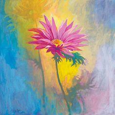 Simon Bull Studios - Floral - First Love