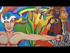 Sueños y palabras sabias de las comunidades Tzotziles y Tzeltales (pelicula completa)(HD)