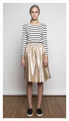 archie ls t (stripe jersey) | Juliette Hogan
