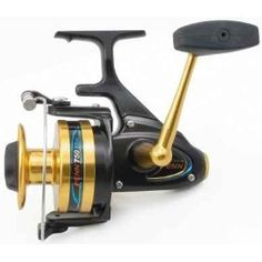 Penn SS Metal Series Spinfisher Spinning Reel