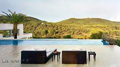 Exclusive Villa Cala Jondal