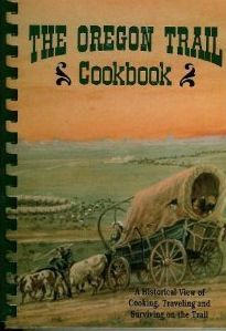 Writing Historical Fiction by the Cookbook (blog post). The Oregon Trail Cookbook, a resource for PRAIRIE SONG and KEEPER OF MY HEART (The Convenient Bride Collection).