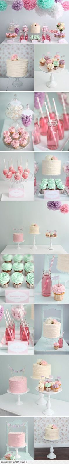 Creative Party Ideas