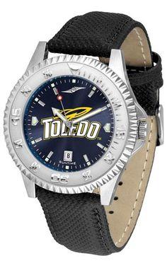 Toledo Rockets Competitor AnoChrome Watch