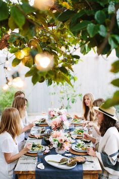 Rose and oysters party with @crateandbarrel  and 100 Layer Cake #cratewedding