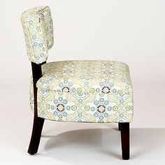 Cute little chair for living room