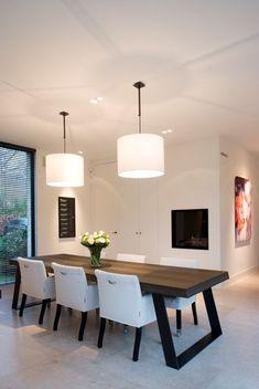 Dining Furniture Ideas : Domus Aurea | Exclusieve Villabouw -Read More –
